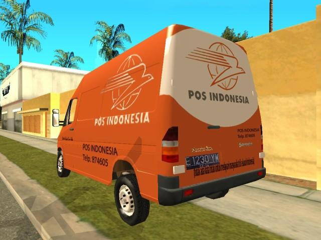 Download Gambar Mobil Gta Indonesia